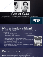 son of sam  1