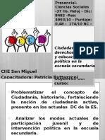Ciudadana, Derechos Humanos y Educac1 ENC