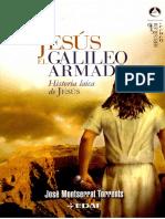 José Monserrat Torrens - El Galileo Armado