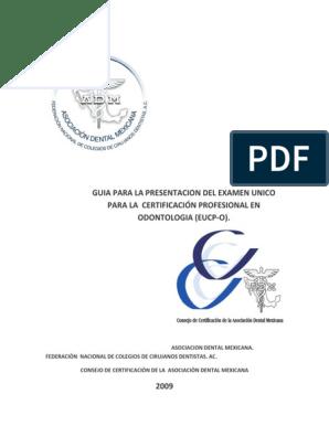 material de estudio para examen de diabetes certificado