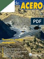 Alma de Acero - Gerdau AZA - 2009 - Marzo