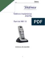 Manual Famitel V2