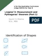 Maths NSW Class 8 Chapter 3 Part 1