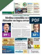 Diario Libre 11-04-2016