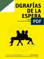 Geografía de La Espera. Correa, Bortolotto y Musset