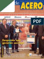 Alma de Acero - Gerdau AZA - 2009 - Septiembre