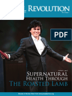 Supernatural Health - Joseph Prince