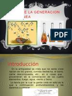 DIAPOSITIVAS TEORIA DE LA GENERACION  ESPONTANEA.pptx
