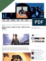 [Análise] Star Wars o Despertar Da Força_ O Fascínio Por Rey!!!! E Merecido!!! - Actions & Comics