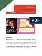 Guía de Lectura Manuel Rivas