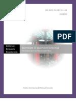 Software Development Lifecycle CM Process