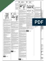CAD Details PDF for Architectural Firestop CAD BIM Typicals ASSET DOC LOC 1577626