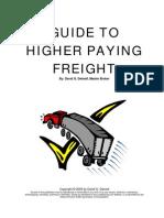 load training ( transportation broker training)