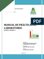 Manual de Quimica