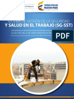 Guía Técnica de Implementación Del SG SST Para Mipymes (2)