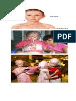 Afiche de Enfermedades y Accidentes