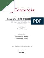 ELEC 6411 - Project Final Final