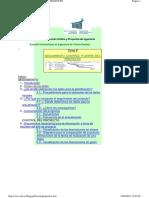 6.- Planificacion y Control Del Proyecto