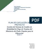 Plan de Ejecucion v 1.2