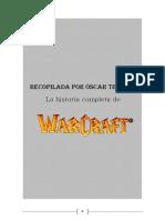 Historia de Warcraft Parte 1