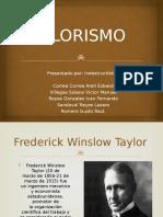 1.1 Taylorismo.pptx