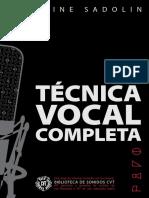 spanish vocal tec.