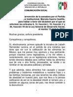 12-04-16 Ley General de Desarrollo Social