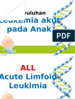 Leukemia Anak