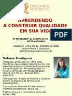 Workshop de rinoplastia