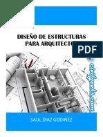 Diseño de Estrcturas Para Arquitectos