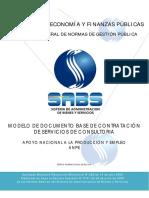 DBC ANPE Consultoría