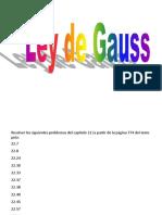 02 Ley de Gauss