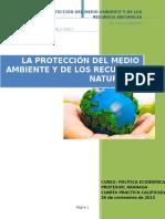 Proteccion Del Medio Ambiente-4tapc
