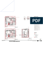 8th and Vine Redevelopment Plans - Bedroom Floor Plans 4th Floor 223 a 310