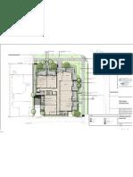 8th and Vine Redevelopment Plans - Landscape-09037 DP Landscape 01