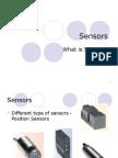 4 Sensors