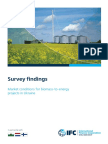 IFC Survey Findings Biomass to Energy in Ukaraine 2015 Eng Web