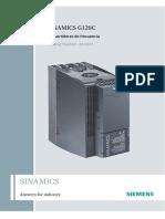 Siemens Sinamicss