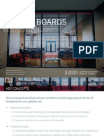 6. Diverse Boards - Research Spotlight