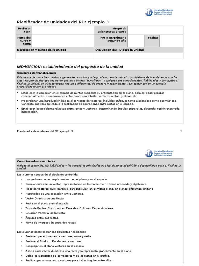 Fantástico Planificador De Objetivos Bandera - Ejemplo De Colección ...