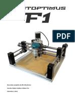 01 - Protoptimus F1 Maker