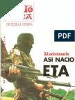Punto y Hora - ETA