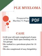11826864 Multiple Myeloma With Pathophysiology