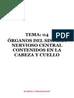 Dossier AF I Sistema Nervioso Central 2014 I (1)