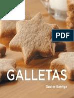 -Galletas