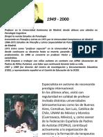 IDEA Inventario Espectro Autista Angel Riviere