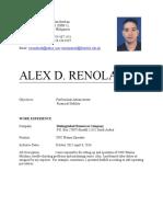 Alex D. Renolayan.resume (1)
