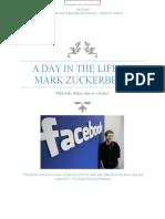 mark zuckerberg debate