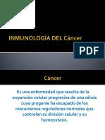 Inmunología Del Cáncer