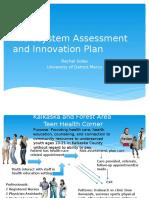 microsystem presentation